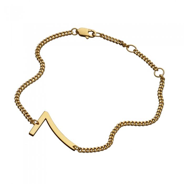 number bracelet sotermonogram.com